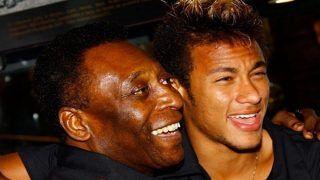 Pele Praises Neymar After Brazil Beat Peru 4-0 in Copa America 2021 Game