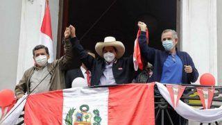 """Worldscape: Can Castillo Ace Fujimori   s """"Trump Card"""""""