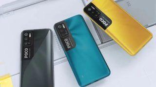 Poco M3 Pro 5G Sale: मोस्ट अर्फोडेबल 5G स्मार्टफोन की पहली सेल आज दोपहर 12 बजे होगी शुरू, जानिए कीमत और ऑफर्स