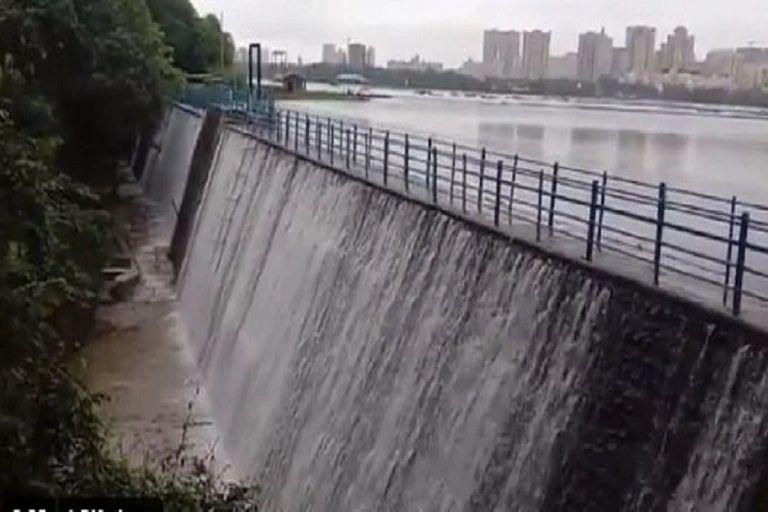 Mumbai Rain: पाच दिवसांच्या पावसाने मिटवली पाण्याची चिंता, मुंबईतील पाणीसाठ्यात चांगली वाढ