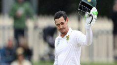 West Indies के खिलाफ पारी से जीता साउथ अफ्रीका, Quinton de Kock ने इन्हें समर्पित किया शतक