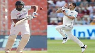 Former veteran virender sehwag wants to see rohit sharma vs trent boult contest in wtc final 4734287
