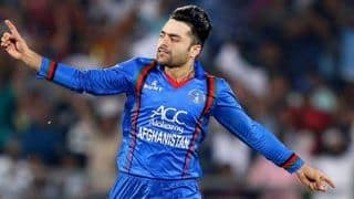 Cricket: Rashid Khan on Declining Afghanistan T20 Captaincy, Says 'I'm Better Off as Player Than Leader'