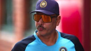 WTC is The Daddy of All World Cups: Ravi Shastri