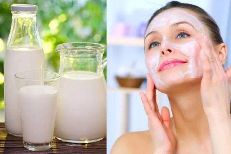 Raw Milk Skin Care Tips: कच्च्या दुधाचा या 3 पद्धतीने वापर करुन मिळवा मुलायम त्वचा!