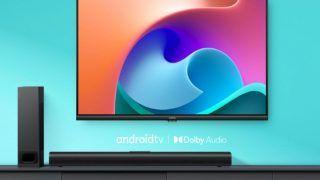 Realme Smart TV 32 इंच के साथ Realme Buds Q2 भारत में लॉन्च, जानें कीमत से लेकर फीचर्स तक सबकुछ