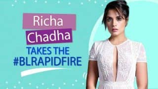 Fukrey Actress Richa Chadha Unveils Her Biggest Fear as an Artist | Exclusive Rapid Fire
