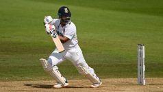 IND vs NZ, Reserve Day, Lunch Report: भारत ने सस्ते में गंवाए पांच विकेट, जडेजा-पंत पर बड़ी जिम्मेदारी
