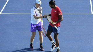 French Open: रोहन बोपन्ना हारे, भारतीय अभियान खत्म