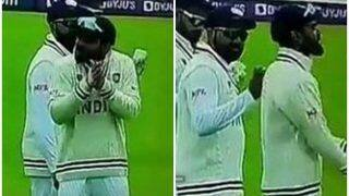 VIDEO: Rohit Sharma's Hilarious Reaction to Virat Kohli During WTC Final at Southampton is a Must Watch