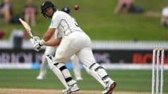 Ross Taylor Jealous: टीम इंडिया ने Nathan Lyon को शर्ट दी लेकिन मुझे नहीं, जलन होती है: Ross Taylor