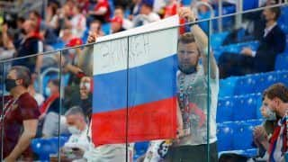 FIN vs RUS Dream11 Team Prediction, Fantasy Tips Euro 2020: Captain, Vice-captain - Finland vs Russia, Playing 11s, Tema News For Today's Group B Match at Krestovsky Stadium at 6:30 PM IST June 16 Wednesday