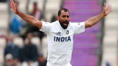 WTC Final, IND vs NZ: 'रिजर्व डे' में न्यूजीलैंड को समेटने के लिए हमें मजबूत प्लान की जरूरत: Mohammed Shami