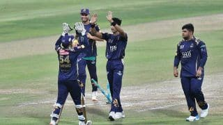 Pakistan Super League 2021: Quetta Gladiators ने Lahore Qalandars को दी शिकस्त, Peshawar Zalmi ने Karachi Kings को 6 विकेट से रौंदा