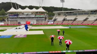 India vs new zealand if the rain does not stop in southampton the wtc final can be stretched for six days 4752129
