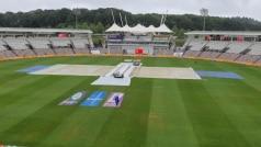 India vs New Zealand WTC Final 2021, Live Updates, Day 4: साउथम्पटन में बारिश जारी, समय पर नहीं शुरू हो सकेगा खेल