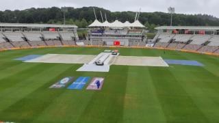Highlights, India vs New Zealand WTC Final 2021, Day 4: बारिश के चलते चौथे दिन का खेल रद्द, नहीं डाली जा सकी एक भी गेंद