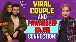 All You Need to Know About Sachet Tandon and Parampara Thakur| Special Connection With Indian Idol 12 Singer Pawandeep Rajan