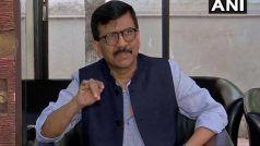 महाराष्ट्र में BJP Govt में शिवसेना को गुलाम समझा जाता था, खत्म करने की कोशिश हुई: संजय राउत