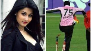 Shakib-al-Hasan's Wife Reacts to Cricketer's Controversial On-Field Action, Says 'Plot Against Him to Portray Him as Villian'