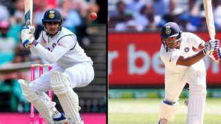 इंग्लैंड के खिलाफ Shubman Gill नहीं Mayank Agarwal को मिलना चाहिए मौका: Sunil Gavaskar