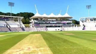 WTC 2021 Final: Southampton Pitch Likely to Have Pace, Bounce And Carry; Spin Could Also Play a Part - Curator Simon Lee