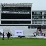 Reserve Day Southampton Weather Forecast, WTC 2021 Final, Wednesday, June 23: No Rain, Clear Skies; Play Most Likely at Hampshire Bowl