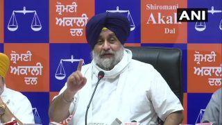 Punjab Elections 2020: पंजाब चुनाव के लिए शिरोमणि अकाली दल ने 64 उम्मीदवारों की सूची जारी की, देखें पूरी LIST