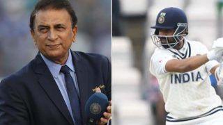 व्हाइट बॉल क्रिकेट के माइंड-सेट के चलते भारत ने गंवाया WTC फाइनल : सुनील गावस्कर