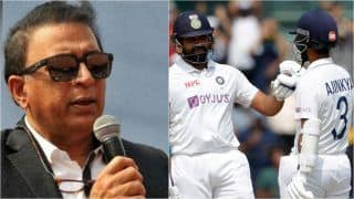 'Match Hungry' India or 'Well-Oiled' NZ? Gavaskar Picks His Favourite For WTC Final 2021