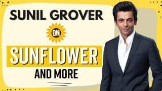Sunil Grover-led Web Series Sunflower Premiers on Zee5 | Exclusive Interview