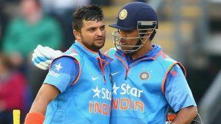 Raina-Dhoni Friendship: जब लोग कहते हैं कि मैं टीम इंडिया में MS Dhoni से दोस्ती के चलते खेला तो दुख होता है: Suresh Raina