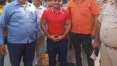 Delhi: पहलवान सुशील कुमार को मंडोली कारागार से तिहाड़ जेल में शिफ्ट किया गया