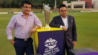BCCI President Sourav Ganguly Confirms UAE as Venue For T20 World Cup 2021, Informs ICC About Decision
