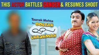 Taarak Mehta Actor Ganshyam Nayak Aka Nattu Kaka Diagnosed With Cancer | Watch Recent Updates
