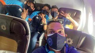 India Tour of Sri Lanka 2021: श्रीलंका पहुंची भारतीय टीम 13 जुलाई को होगा पहला मैच