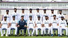 WTC Final: बारिश के बाद क्या प्लेइंग XI में बदलाव करेगी टीम इंडिया! कोच ने कही यह बात