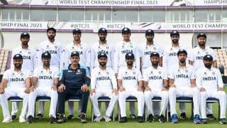 WTC Final: बारिश के बाद क्या प्लेइंग XI में बावजूद करेगी टीम इंडिया! कोच ने कही यह बात
