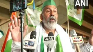 Farmers Plan to Intensify Protest Next Month, Centre Urges Them To Call Off Agitation | Top Developments