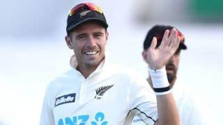WTC Final: Tim Southee Takes a Brilliant Catch | Watch