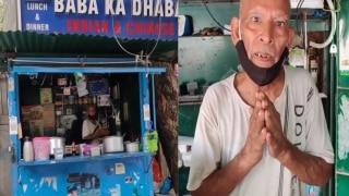 Viral Video: Baba Ka Dhaba Owner Apologises, Says Never Called YouTuber Gaurav Wasan 'Chor'