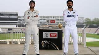 WTC Final IND vs NZ: BCCI Provides Update For Day 5 in Southampton