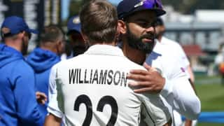ICC Test Rankings: New Zealand Take Top Position After Beating England