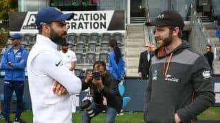 WTC Final IND vs NZ: BCCI Provides an Update For Day 4, Rain Delays Start in Southampton