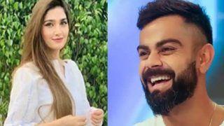 Pakistan Cricketer Hasan Ali's Wife Shamia Arzoo is a Big Fan of Virat Kohli