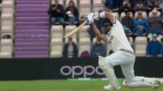 WATCH: Kohli's EXOTIC Cover-Drive is All You Ever Wanted to See