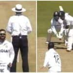 VIDEO: Virat Kohli Bowling an Inswinger During India's Intra-Squad Game is All You Ever Wanted to See