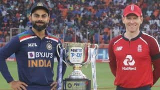 Salman butt believes ms dhoni is a great captain eoin morgan not good tactician 4707231