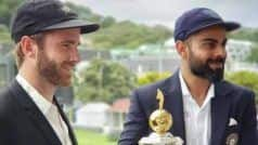 Virat Kohli vs Kane Williamson: कहीं भी विराट से पीछे नहीं है विलियमसन, देखें दोनों कप्तानों के टेस्ट रिकॉर्ड
