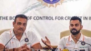NZ defeat India in WTC Final: न्यूजलैंड के टेस्ट चैपियन बनने के बाद कोच रवि शास्त्री ने दी पहली प्रतिक्रिया, सामने आया दर्द